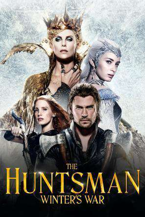 The Huntsman: Winter's War, Movie on DVD, Action Movies, Adventure Movies, Special Interest