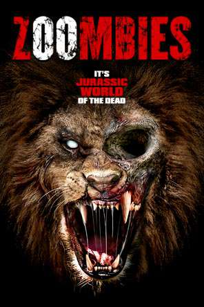 Zoombies, Movie on DVD, Action Movies, Horror Movies, Sci-Fi & Fantasy