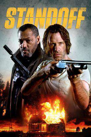 Standoff, On Demand Movie, Action DigitalMovies, Thriller & Suspense DigitalMovies, Suspense DigitalMovies, Thriller