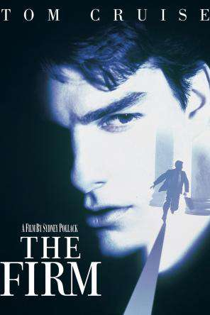 The Firm, On Demand Movie, Drama