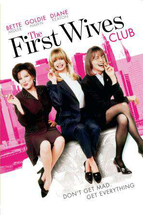 The First Wives Club, On Demand Movie, Comedy DigitalMovies, Drama