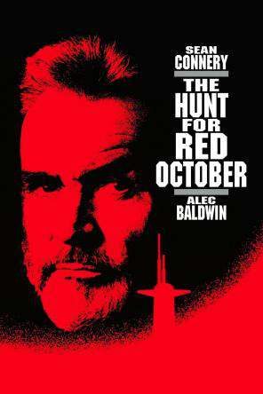 The Hunt For Red October, On Demand Movie, Action DigitalMovies, Adventure DigitalMovies, Drama