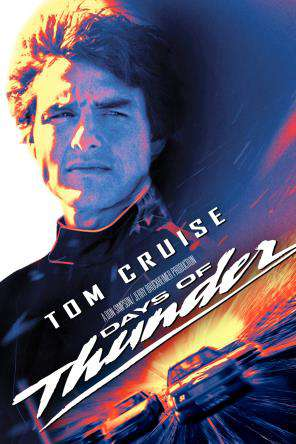 Days of Thunder, On Demand Movie, Action DigitalMovies, Adventure DigitalMovies, Drama