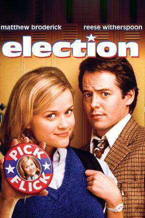 Election, On Demand Movie, Comedy DigitalMovies, Drama