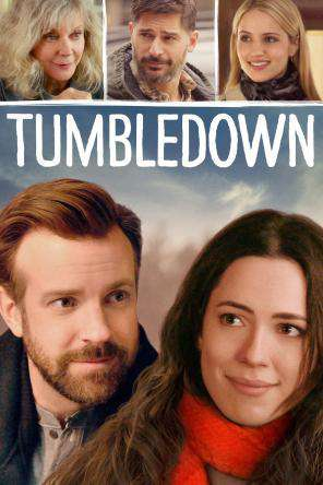 Tumbledown, Movie on DVD, Comedy Movies, Romance