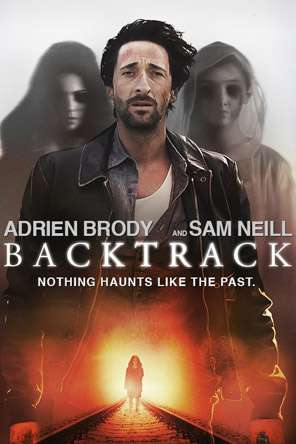 Backtrack, Movie on DVD, Drama Movies, Thriller & Suspense