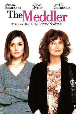 The Meddler, Movie on DVD, Comedy
