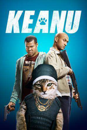 Keanu, Movie on DVD, Comedy