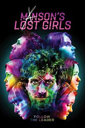 Manson's Lost Girls, Movie on DVD, Drama