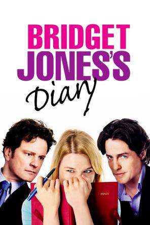 Bridget Jones's Diary, On Demand Movie, Comedy DigitalMovies, Drama DigitalMovies, Romance