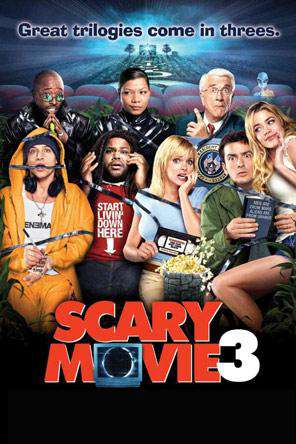 Scary Movie 3, On Demand Movie, Comedy DigitalMovies, Horror