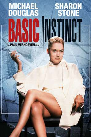 Basic Instinct, On Demand Movie, Thriller & Suspense DigitalMovies, Thriller