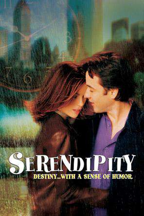Serendipity, On Demand Movie, Comedy DigitalMovies, Romance DigitalMovies, Sci-Fi & Fantasy DigitalMovies, Fantasy DigitalMovies, Sci-Fi