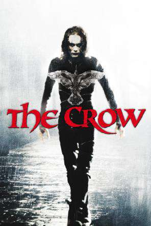 The Crow, On Demand Movie, Action DigitalMovies, Drama DigitalMovies, Sci-Fi & Fantasy DigitalMovies, Fantasy DigitalMovies, Sci-Fi