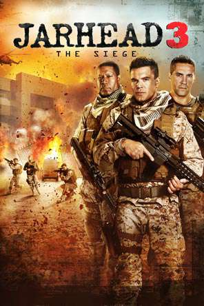 Jarhead 3, Movie on DVD, Action Movies, Drama