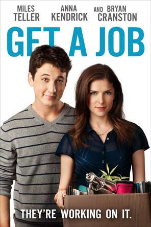 Get a Job, Movie on DVD, Comedy