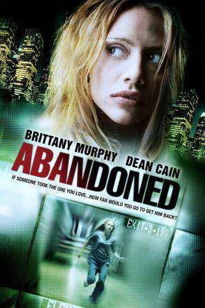 Abandoned (2016), Movie on DVD, Drama