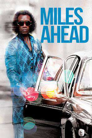 Miles Ahead, Movie on DVD, Drama Movies, Special Interest