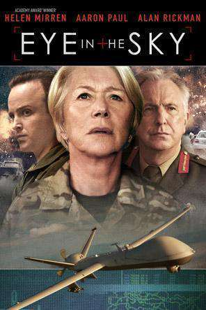 Eye In The Sky, On Demand Movie, Drama DigitalMovies, Thriller & Suspense DigitalMovies, Suspense DigitalMovies, Thriller