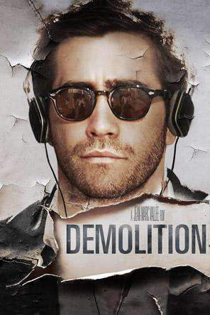 Demolition, On Demand Movie, Drama
