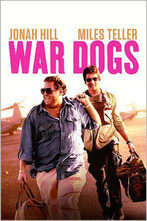 War Dogs, On Demand Movie, Comedy