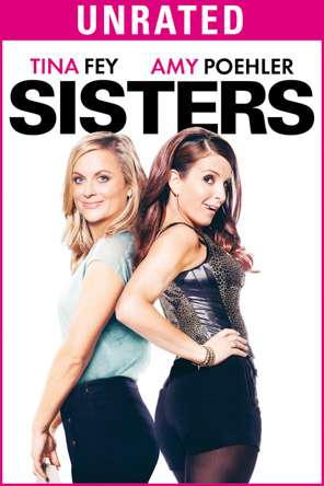 Sisters (Unrated), On Demand Movie, Comedy
