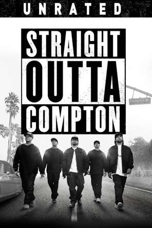 Straight Outta Compton (Unrated), On Demand Movie, Action DigitalMovies, Adventure DigitalMovies, Drama