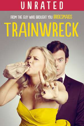 Trainwreck (Unrated), On Demand Movie, Comedy DigitalMovies, Romance