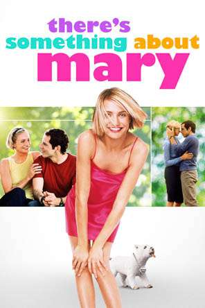 There's Something About Mary, On Demand Movie, Comedy DigitalMovies, Romance