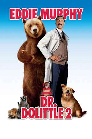 Dr. Dolittle 2, On Demand Movie, Comedy DigitalMovies, Family DigitalMovies, Kids