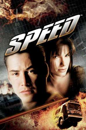 Speed, On Demand Movie, Action DigitalMovies, Adventure