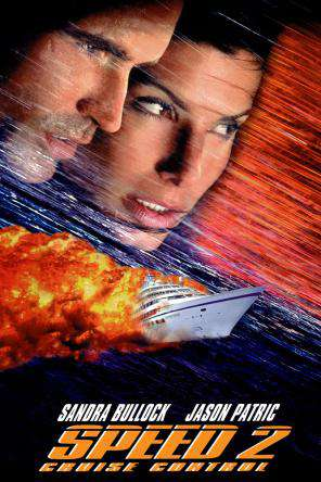 Speed 2: Cruise Control, On Demand Movie, Action DigitalMovies, Adventure
