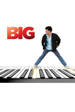 Big, On Demand Movie, Comedy DigitalMovies, Family DigitalMovies, Romance