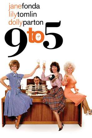 9 To 5, On Demand Movie, Comedy