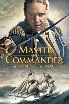 Master And Commander, On Demand Movie, Action DigitalMovies, Adventure DigitalMovies, Drama