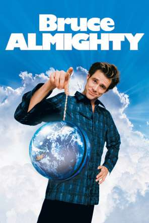 Bruce Almighty, On Demand Movie, Comedy