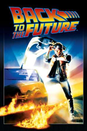 Back To The Future, On Demand Movie, Action DigitalMovies, Adventure DigitalMovies, Fantasy DigitalMovies, Sci-Fi