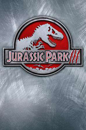 Jurassic Park III, On Demand Movie, Action DigitalMovies, Adventure DigitalMovies, Sci-Fi & Fantasy DigitalMovies, Fantasy DigitalMovies, Sci-Fi