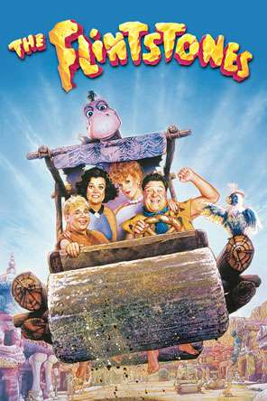 Flintstones, The , On Demand Movie, Comedy DigitalMovies, Family