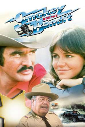 Smokey And The Bandit, On Demand Movie, Comedy