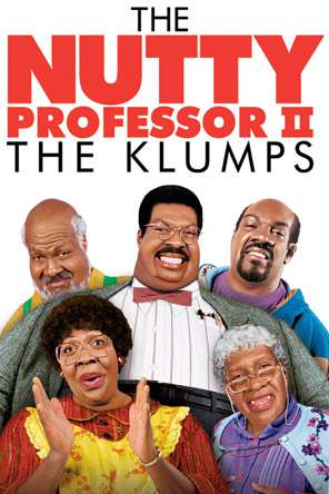 Nutty Professor II: The Klumps, On Demand Movie, Comedy
