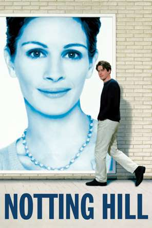 Notting Hill, On Demand Movie, Comedy DigitalMovies, Romance