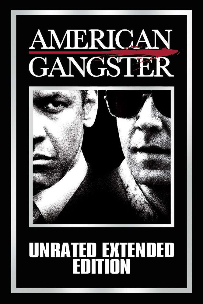 American Gangster-Unrated, On Demand Movie, Drama