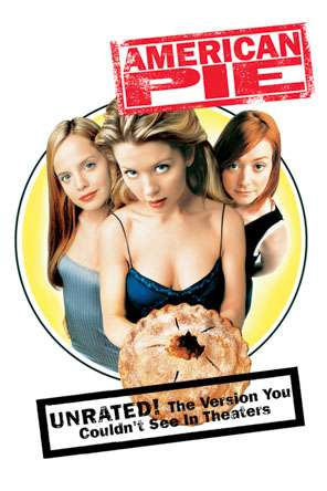 American Pie (Unrated), On Demand Movie, Comedy DigitalMovies, Seasonal