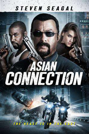The Asian Connection, Movie on DVD, Action Movies, Drama