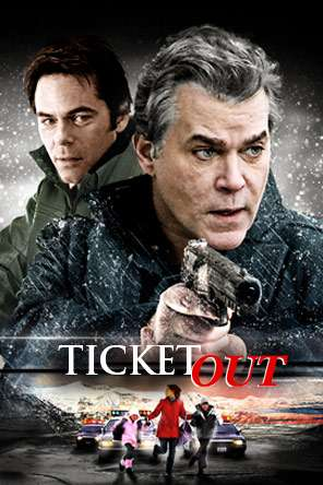 Ticket Out, Movie on DVD, Drama Movies, Thriller & Suspense