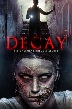Decay, Movie on DVD, Horror