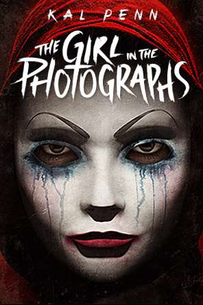The Girl in the Photographs, Movie on DVD, Horror Movies, Thriller & Suspense