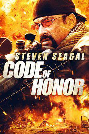 Code Of Honor, Movie on DVD, Action Movies, Thriller & Suspense