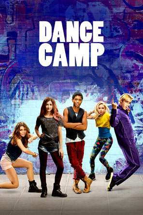 Dance Camp, On Demand Movie, Comedy
